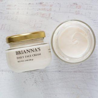 daily face cream
